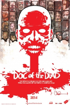 Poster Doc Of The Dead