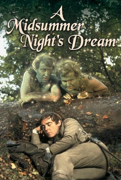 Poster El Sueño de una Noche de Verano