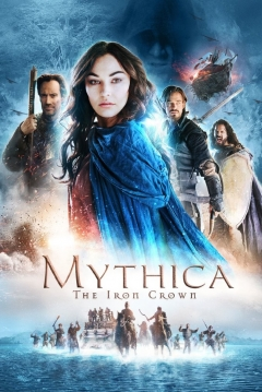 Poster Mythica: The Iron Crown