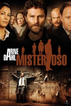 Poster Arne Dahl: Misterioso