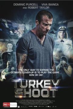 Poster Turkey Shoot