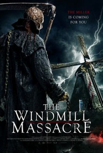 Poster The Windmill Massacre