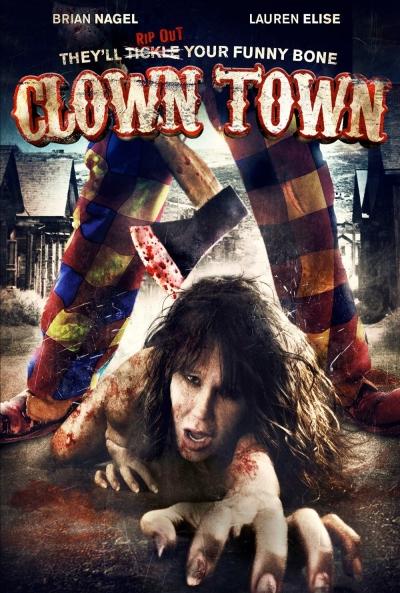 Ficha ClownTown