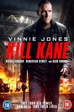 Ficha Kill Kane