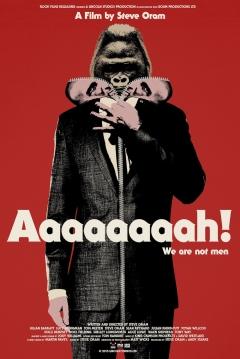 Poster Aaaaaaaah!