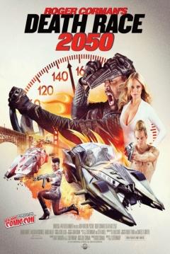 Poster La Carrera de la Muerte del Año 2050