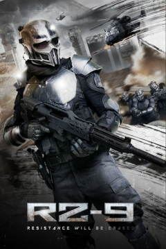 Poster Rz-9