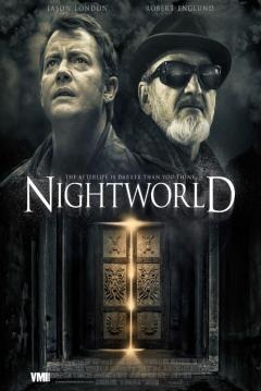 Poster Nightworld