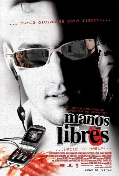 Poster Manos Libres