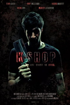 Ficha K-Shop