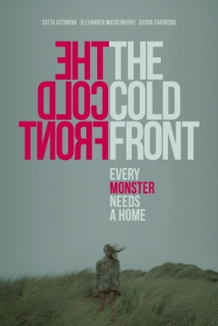 Poster The Cold Front
