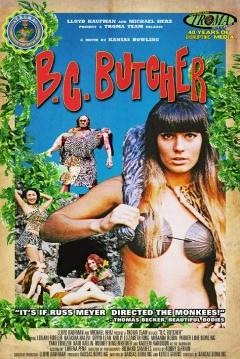 Poster B.C. Butcher