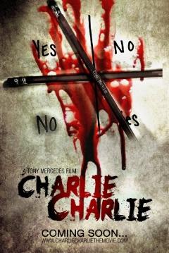 Poster Charlie Charlie