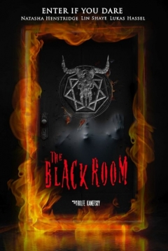Poster The Black Room