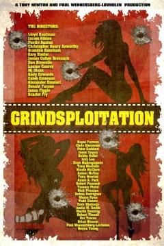 Poster Grindsploitation