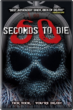 Poster 60 Seconds to Die
