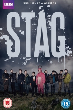 Poster Stag