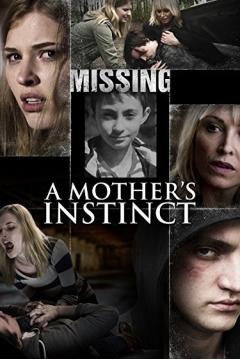 Poster El Instinto de una Madre