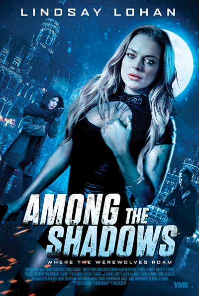 Poster The Shadow Within