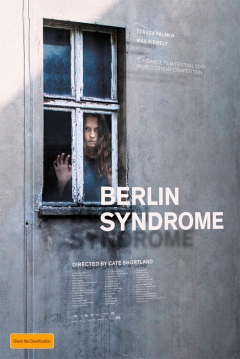Poster Berlin Syndrome