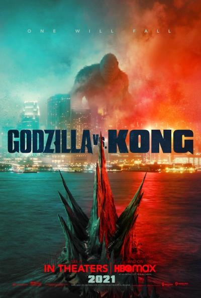 Ficha Godzilla vs. Kong
