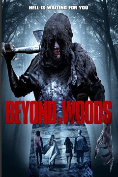 Poster Beyond The Woods