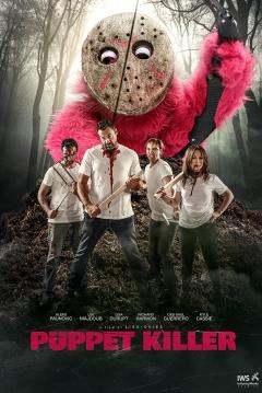 Poster Puppet Killer