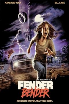 Poster Fender Bender