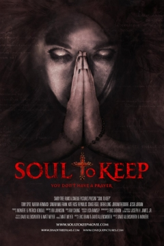 Poster My Soul To Keep