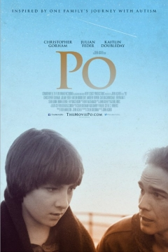 Poster A Boy Called Po