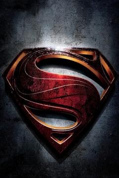 Poster Superman: El Hombre de Acero 2