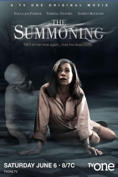 Poster The Summoning