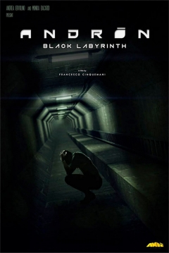 Poster Andròn: The Black Labyrinth