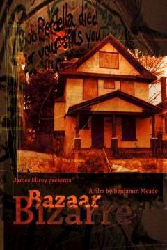 Poster Bazaar Bizarre