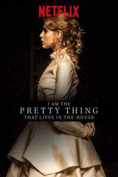 Poster Soy la Bonita Criatura que Vive en esta Casa