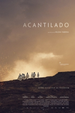 Poster Acantilado