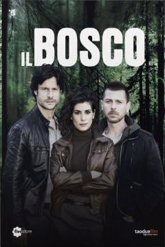 Poster Il Bosco