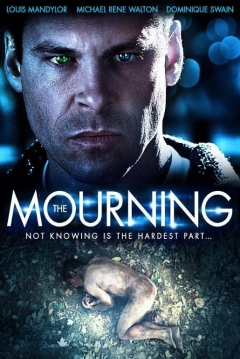 Poster The Mourning