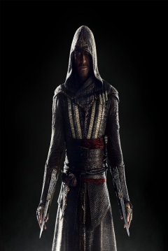 Poster Assassin's Creed 2