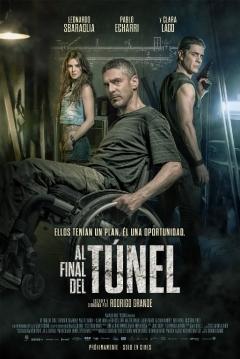Poster Al Final del Túnel