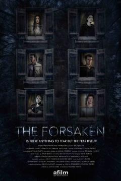 Poster The Forsaken
