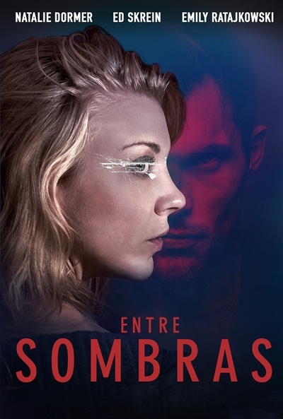 Poster Entre Sombras