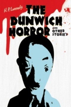 Poster H.P. Lovecrafts Dunwich Horror and Other Stories