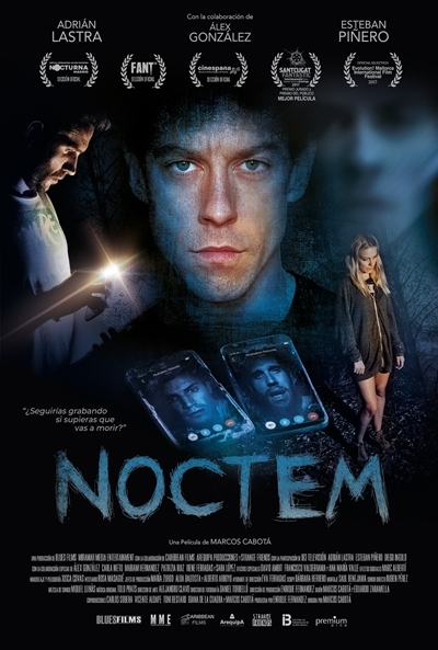 Poster Noctem