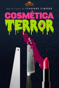 Poster Cosmética Terror