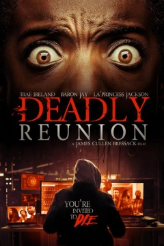 Poster Deadly Reunion
