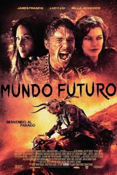 Poster Mundo Futuro