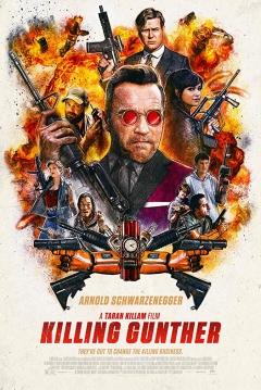Poster Asesinos Internacionales