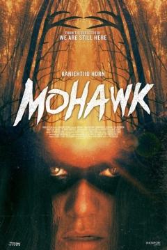 Poster Mohawk
