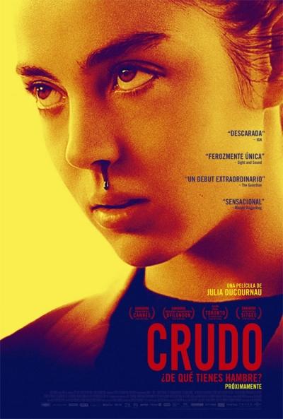 Poster Crudo